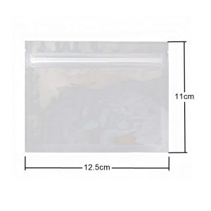 1102 Double Seal Bag m
